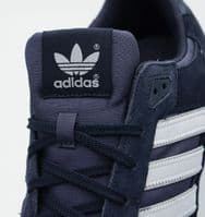Adidas ZX 750 royal blue Trainers